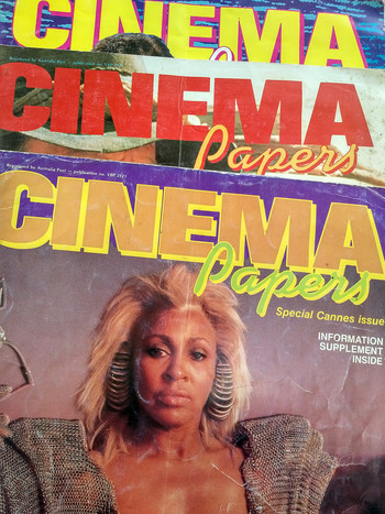 Cinema Papers